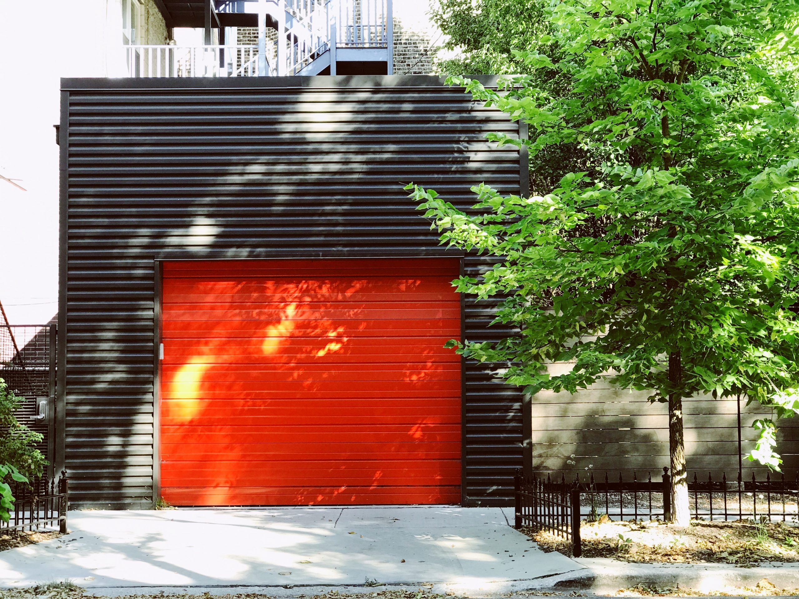 Free your Garage with SureStore