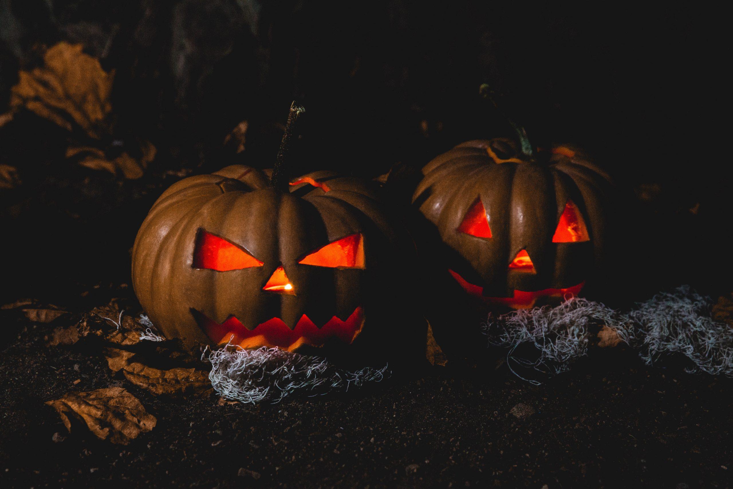 Halloween Ideas from Self-Storage Experts SureStore