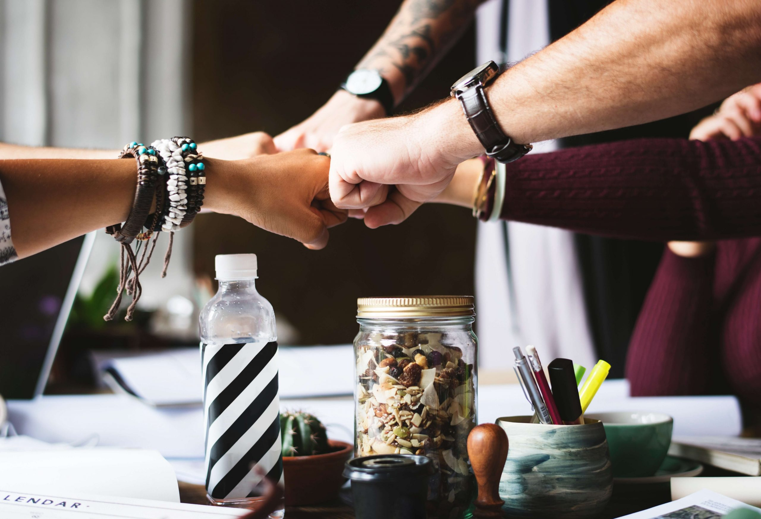 Why Is Collaboration So Important For Your Small Business?