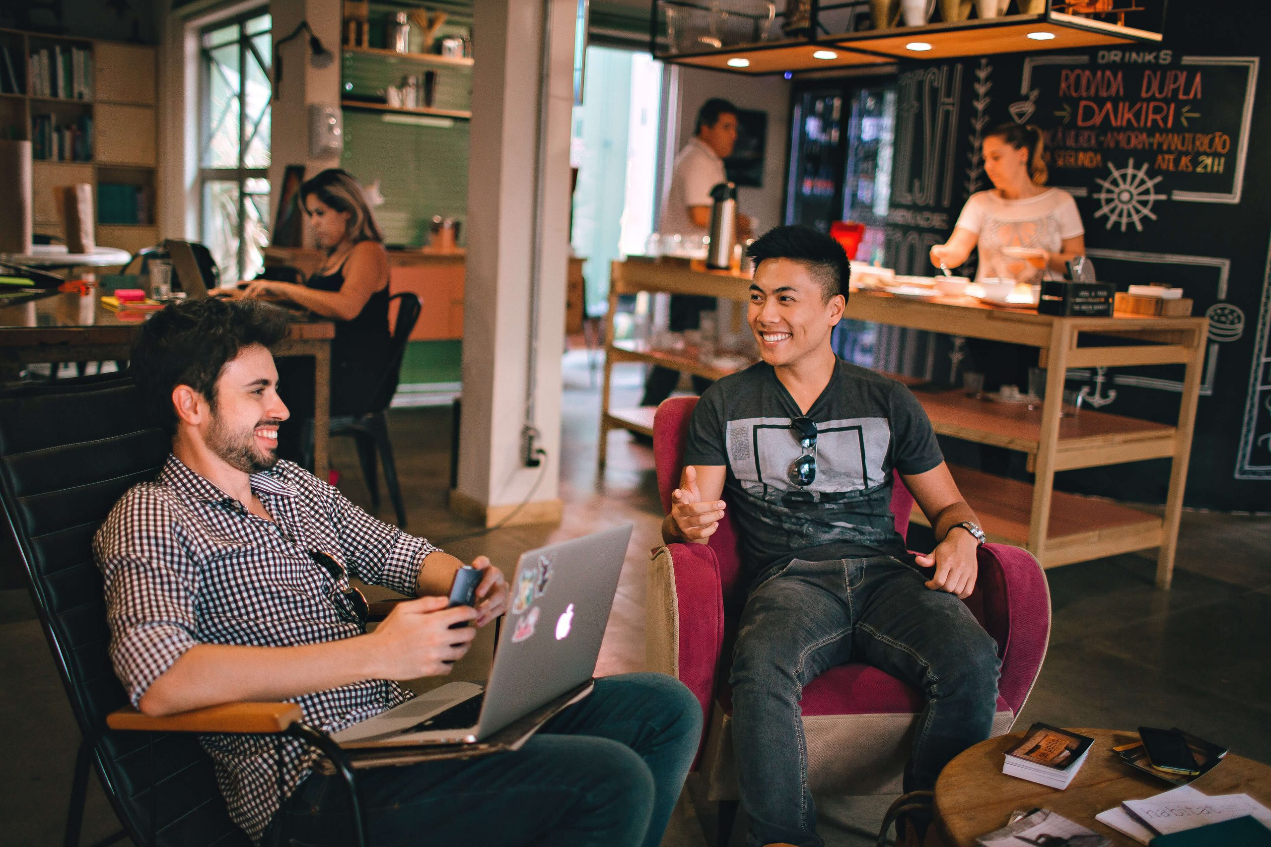 Importance of Networking in Your Small Business