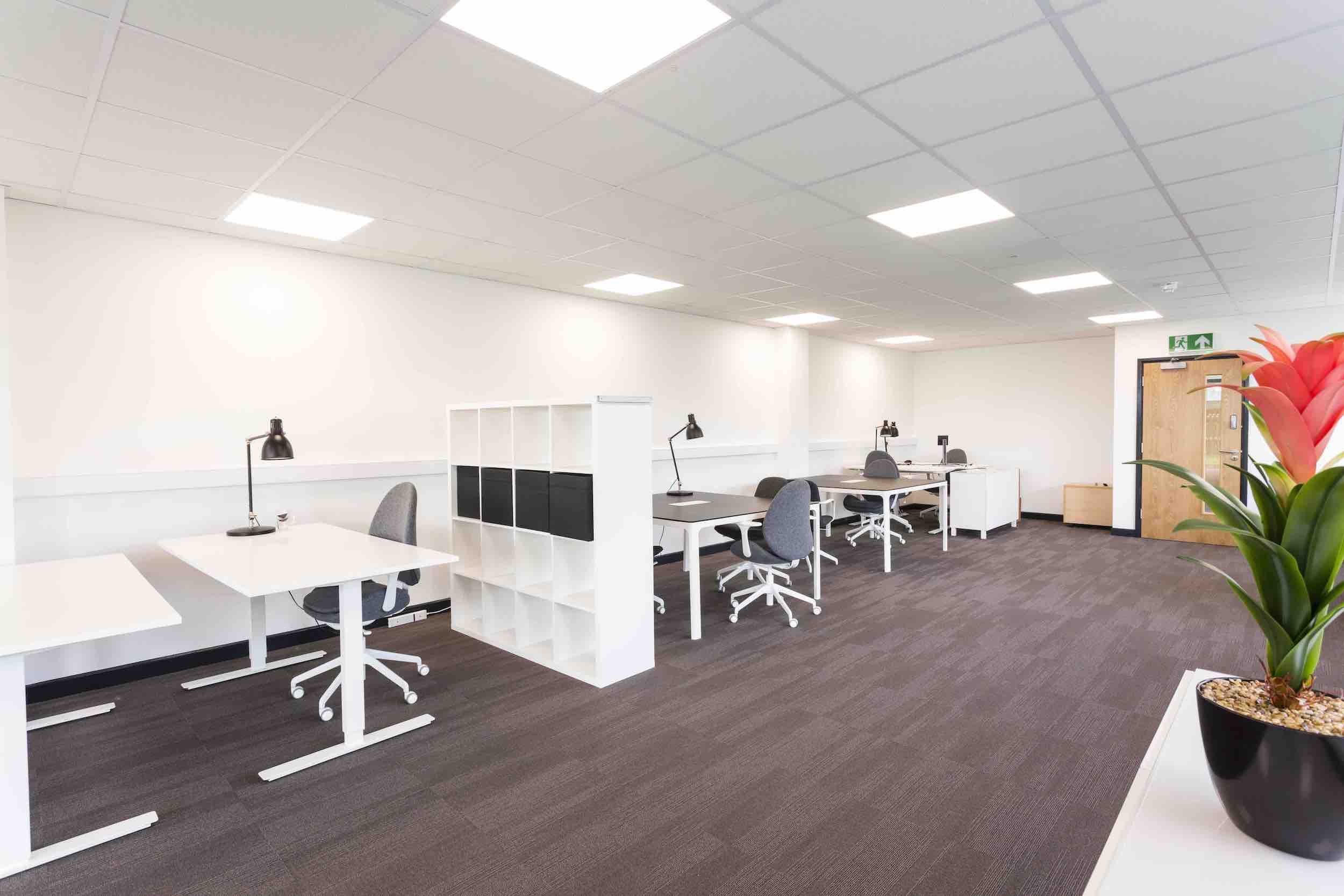 Five awesome reasons for using SureStore co-working space
