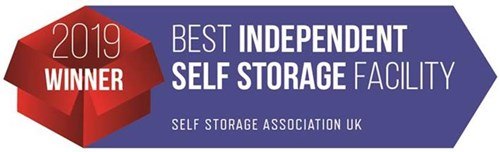 SureStore Stafford best independent self storage facility